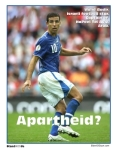 Arab soccer star on Israel team - apartheid 270x349