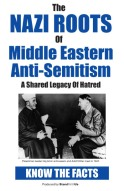 StandWithUs.com booklet - The Nazi Roots of Middle Eastern Anti-Semitism