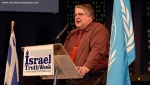 Gary McHale 120321 Israel TruthWeek Conference