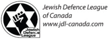 SECURITY BY: Jewish Defence League of Canada