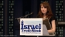 Mary Lou Ambrogio 120321 Israel Truth Week Conference