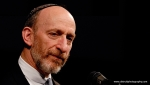 Rabbi Jonathan Hausman1 120321 IsraelTtruthWeek Conference