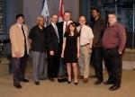120321 2012 Israel Truth Week Conference, London, ON, Canada: Meir Weinstein-Salim Mansur-Rabbi Jonathan Hausman-Mark Vandermaas-Mary Lou Ambrogio-Rev. Joe Campbell-Pesach Ovadyah-Gary McHale