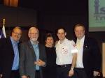 130320 Israel Truth Week, London, Ontario, Canada